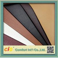 China 0.8mm 1.0mm esd chair PVC anti-static leather for worked chairs and sofa on sale