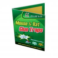 Wholesale cheap mouse glue pad without poison/liquid rat trap home guard from china suppliers