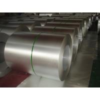 Wholesale SPCC / SPCD Hot Dipped Galvanized Steel Coils , AZ Galvalume Steel Coil from china suppliers