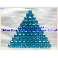Wholesale Colorful Decoration Glass Marble Balls from china suppliers