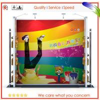 Wholesale Exhibition Aluminum Booth / Standard Shell Scheme Booth Recyclable from china suppliers