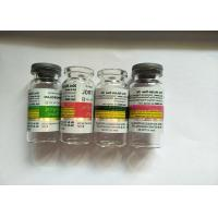 Buy cheap Hkma Design  Holographic Glass Vial Labels For 10Ml Steroid Vial from wholesalers