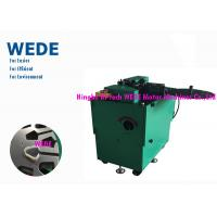 Wholesale Changeable Paper Folder Inserter Machine Fast For The Ceiling Fan Stator from china suppliers
