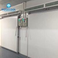 Industrial Freezer Cold Room Fast Installation With Good Fire Prevention Performance for sale