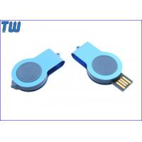 Buy cheap Twister Design USB Thumb Drive Flash Memory LED Light with Button Battery inside from Wholesalers