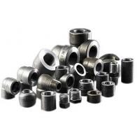 Carbon steel alloy socket weld reducing tee forged