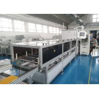 Wholesale 3min/Piece Busbar insulation testing machine Suited To Be Inspected 1.5M-6M from china suppliers