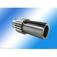Wholesale Hobbing, Alloy Steel Straight Tooth Bevel Gear, Auto Parts Mechanical Engineering Gears from china suppliers
