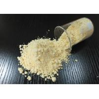 Wholesale Long Flow Phenolic Molding Compound , Paraformaldehyde Powder For Grinding Wheels from china suppliers