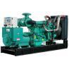 Diesel Power Generators, 50kva AC Generator With Cummins Engine for sale