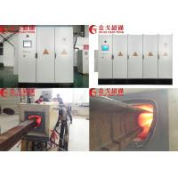 Wholesale High Efficiency Medium Frequency Induction Furnace With Less Power Consumption from china suppliers