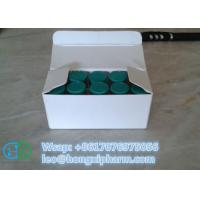 Wholesale HGH Fragment 176-191 Peptide Growth Hormone from china suppliers