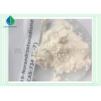 Wholesale Ani - Muscle Muscle Building Steroids 19- Norandrostenedione Dhea Cas 734-32-7 from china suppliers