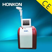 Wholesale Vertical 808nm Diode Laser Hair Removal Equipment 300w Laser Power from china suppliers