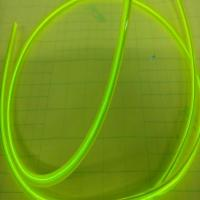 China new arrival all-purpose glow bear load stretching resistance el wire with multi colors on sale