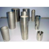 China ASTM A312 TP 316H Stainless Steel Tubing Seamless Pipe 0.5mm - 80mm Thickness for sale