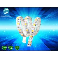 LED Light Strips Color Changing Waterproof LED Strip Tape Lighting Outdoor For Home for sale