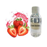 Wholesale Concentrate flavor Forest strawberry vape juice liquid e  vape juice from china suppliers