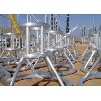 Buy cheap High Voltage Grading Ring Voltage Sharing For The Electrical Insulator from wholesalers