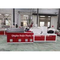 Wholesale WPC Interior Wall Panel Production LIne Customized Thickness Anti Corrosion from china suppliers