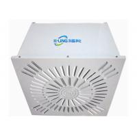 Wholesale Cleanroom Ceiling Terminal Hepa Filter Box Fan Air Purifier For Food Industrial from china suppliers