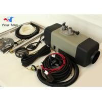 Wholesale Black / Gray Car Diesel Parking Heater with Independent Heating system from china suppliers