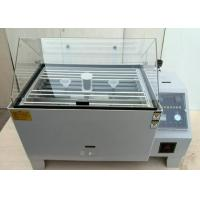 Wholesale NSS CASS Test Salt Fog Chamber , Salt Spray Corrosion Testing Equipment from china suppliers
