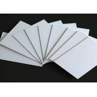 Wholesale High Density 15mm PVC Foam Board Sheet Bathroom Use Lead Free Energy Saving from china suppliers