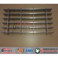 304 metal bar grating