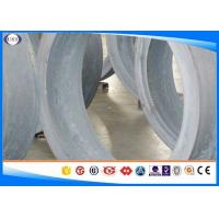 China 34CrMo4 / 4137 / 35CrMo Forged Steel Rings With Heat Treated 500 Mm Max Thickness for sale