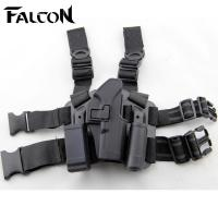 Buy cheap Wholsale New Tactical CQC Glock Holster Army Quality Gun Pistol Holster for Glock 17 19 22 from wholesalers