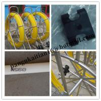 Wholesale Fiberglass duct rodder,duct rodder,Duct rod,Fiberglass push pull from china suppliers