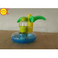 Buy cheap Inflatable Floating Drink Raft Holder Pool Party Beverage Boats Pool Floats For from wholesalers