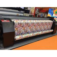 Wholesale Saer Digital Fabric Printing Machine , High Efficiency Industrial Fabric Printer from china suppliers