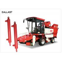 Wholesale Seal Double Acting Welded Hydraulic Cylinders Dimensions Agricultural Equipment Applied from china suppliers