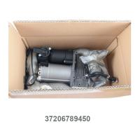 Wholesale 100% Tested Air Suspension Compressor for X5 E70 X6 E71 Air Pump 37206799419 from china suppliers
