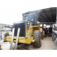 Wholesale Used CATERPILLAR 960F WHEEL LOADER FOR SALE ORIGINAL JAPAN from china suppliers