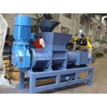PLC Control PE PP Film Washing Line Film Squeezer Machine 22kw - 75kw for sale