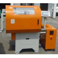 Wholesale Multistrand Type Stator Winding Machine , Electric Coil Winding Machine SMT - DR450 from china suppliers