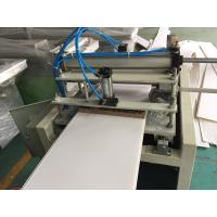 Buy cheap high performance pvc ceiling panel making machine (good quality + good price) from wholesalers