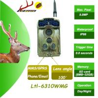 China 12MP Hunting Camera and Infrared Digital Trail Camera ltl acorn 6310wmg sms mms trail camera on sale