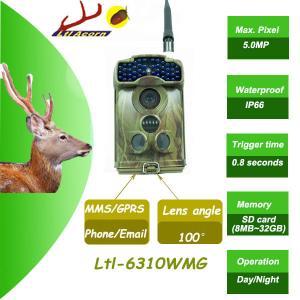 Buy cheap Hunting Camera 940nm ltl acorn 6310wmg free hidden camera video solar charger camera hunting from wholesalers
