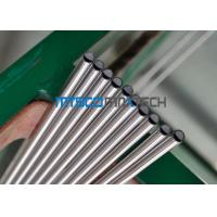 Wholesale ASTM A213 TP347 / 347H seamless stainless steel tubing Bright Annaled Surface from china suppliers