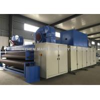 Wholesale 100 KW Power Automatic Wadding Machine Hot Melting Drying Oven Stable And Noiseless from china suppliers