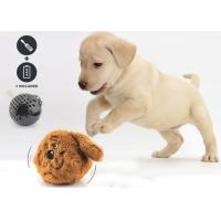 Wholesale Durable Battery Operated Dog Toy Randomly Jumping For Entertainment / Exercise from china suppliers