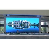 Buy cheap P4 indoor LED screen from Wholesalers