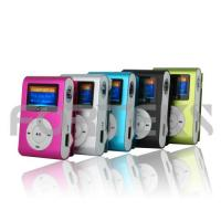 Wholesale mp3 music player from china suppliers