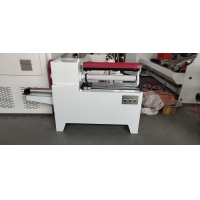 Wholesale 500mm YUYU Inner 3mm Paper Tube Cutting Machine from china suppliers