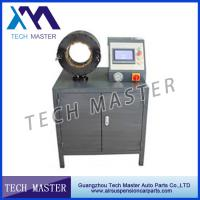 Wholesale Auto Air Shock Hydraulic Hose Crimping Machine For Mercedes / BMW Air Suspension from china suppliers
