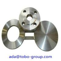 Wholesale DN10 - DN1000 Stainless Steel Forged Steel Flanges ASTM AB564 from china suppliers